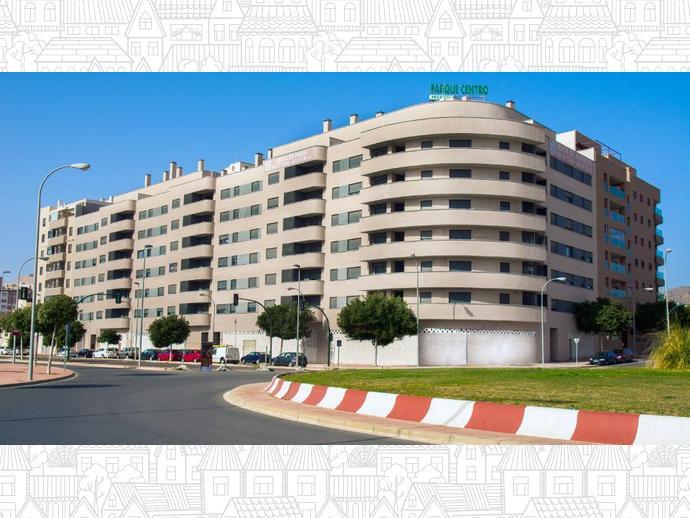 Foto 7 de Piso en Avenida De Torrecárdenas 64 / Los Molinos - Villa Blanca,  Almería Capital