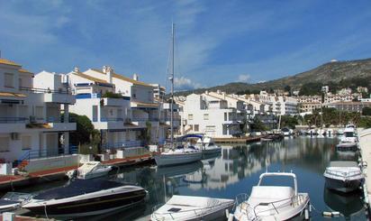 Wohnungen miete Ferienwohnung in Poblado Marinero, Alcossebre
