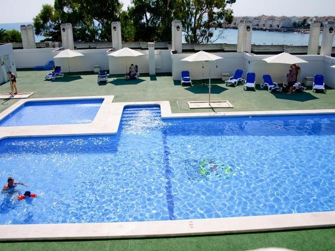 Foto 2 de Apartamento en Las Fuentes Alcossebre