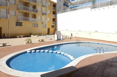 Apartamento de alquiler vacacional en Barquer, Playa Cargador, Alcalà de Xivert