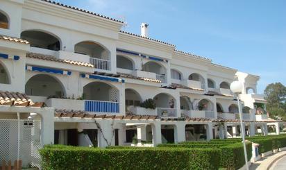 Grundstück in CASA-AZAHAR miete Ferienwohnung in España