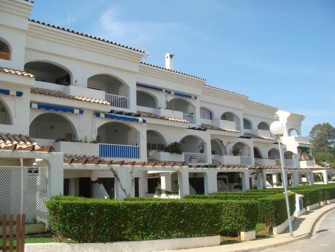 Foto 1 de Apartamento en Calle de Les Campanilles Alcossebre