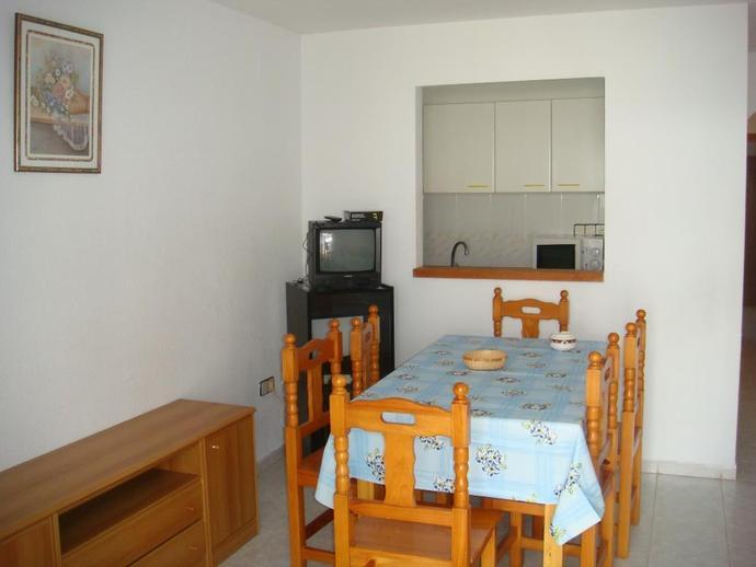 Foto 2 de Apartamento en Calle de Les Campanilles Alcossebre