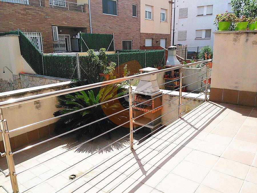 Viviendas en venta con terraza en El Vendrell
