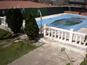 Alquiler Vivienda Casa-Chalet velilla de san antonio, zona de - velilla de san antonio