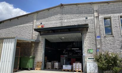 Nave industrial en venta en Travesía de Cacheiras, Teo
