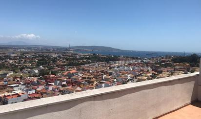 Áticos en venta en Algeciras