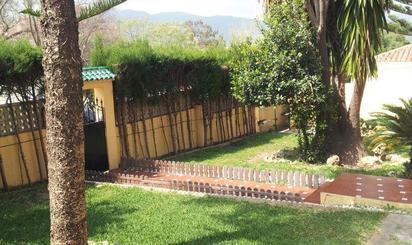 Casa o chalet de alquiler en Los Barrios
