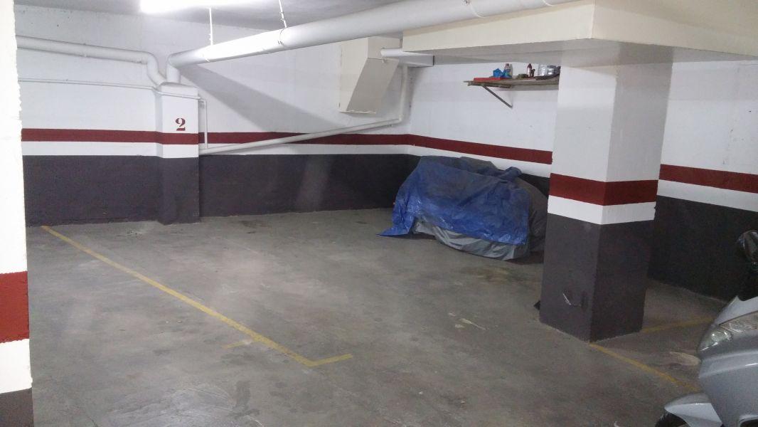Garaje en venta en Sants