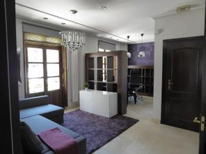 Alquiler Vivienda Apartamento oviedo - centro-plaza carbayon