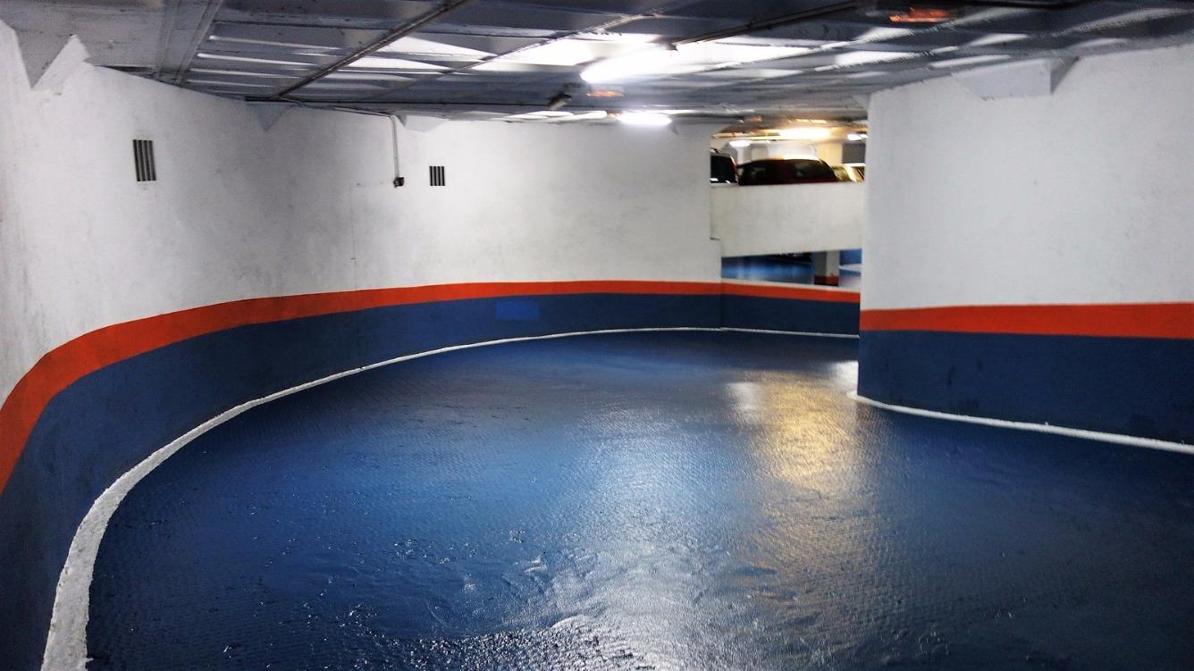 Garaje en venta con 22 m2,  en Centro (Valladolid)