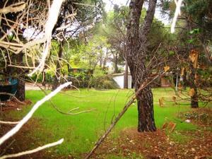 Venta Terreno Terreno Residencial somosaguas . el montecillo