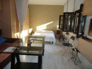 Estudios en venta en Sevilla Capital