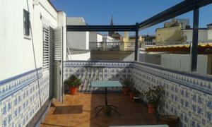 Apartamento en Alquiler en Casco Antiguo - Alfalfa - Santa Cruz / Casco Antiguo
