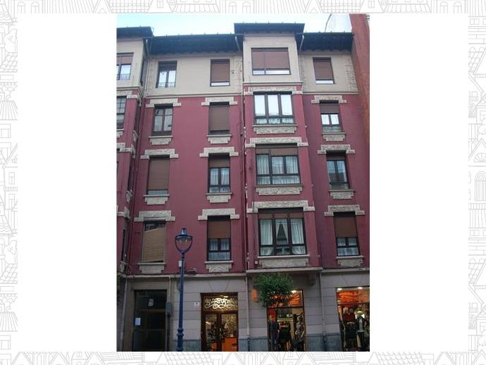 Inmueble con referencia 130861446 for Pisos alquiler portugalete