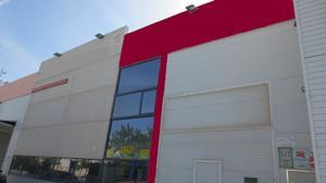 Nave Industrial en Alquiler en Logroño, 70 / Utebo