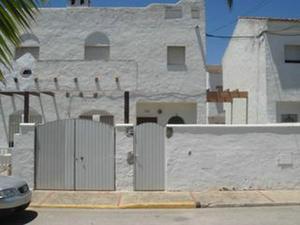 Chalets de alquiler en Cádiz Provincia