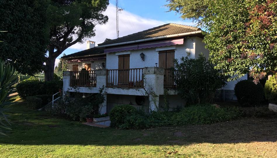 Foto 1 von Haus oder Chalet zum verkauf in Cuarte de Huerva, Zaragoza