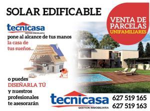 Terreno Residencial en Venta en Llerena / Talavera la Real