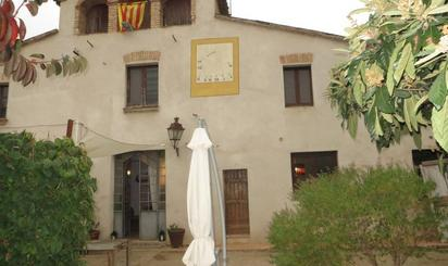 Country house zum verkauf in Sant Quirze del Vallès