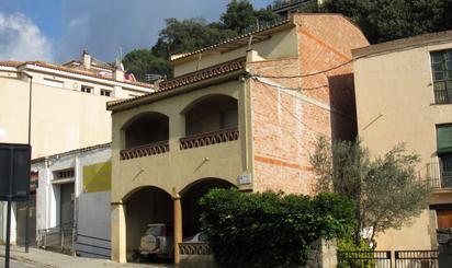 Casa adosada en venta en Arenys de Munt