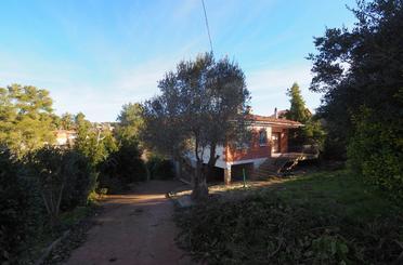 Casa o chalet en venta en Olesa de Bonesvalls