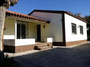 Alquiler Vivienda Casa-Chalet can gonteres