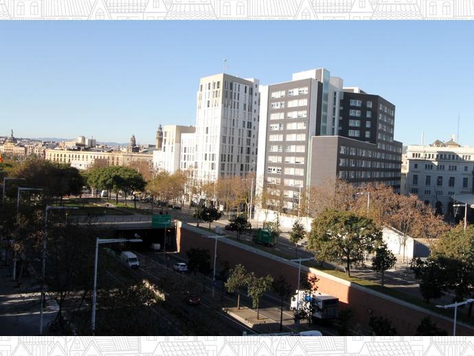 Foto 2 de Piso en  Doctor Aiguader / La Barceloneta,  Barcelona Capital