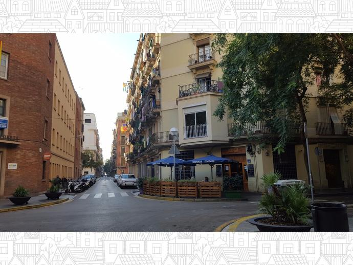 Foto 5 de Piso en Calle Doctor Aiguader / La Barceloneta,  Barcelona Capital