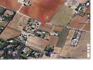 Terreno Urbanizable en Venta en Montealegre Alto / Este