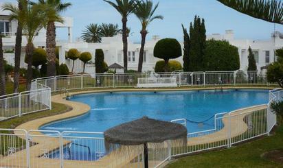 Apartamentos de alquiler vacacional en Levante Almeriense
