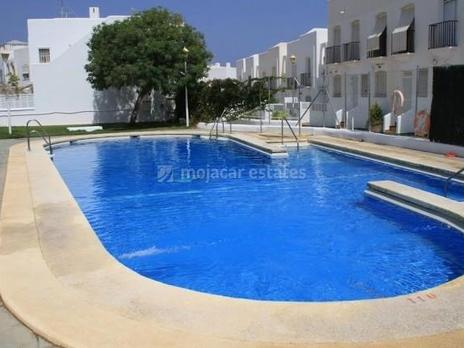 Single family semi detached for holiday rental at España