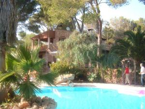Chalet en Venta en Ses Covetes (Mallorca) / Campos