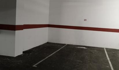 Plazas de garaje de alquiler en Los Realejos
