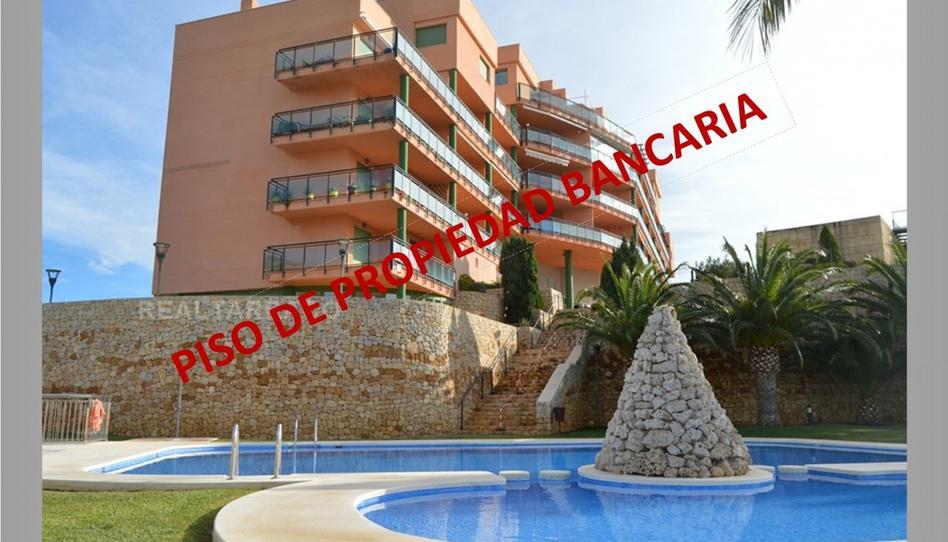 Foto 1 von Wohnung zum verkauf in Alcossebre, Castellón