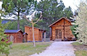 Chalet en Venta en Alt Camp - Querol / Querol