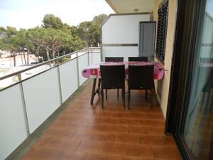 Apartamento en Venta en La Fosca / Palamós