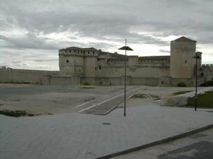 Chalet en Venta en Palacio, 46 / Cuéllar