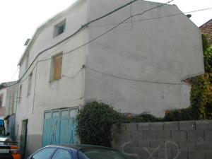 Chalet en Venta en Solana San Isidro, 18 / Cuéllar