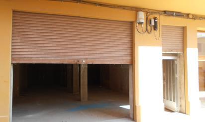 Planta baja de alquiler en Elías Martínez, 10, Requena