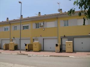Casa adosada en Venta en La Celadilla / Utiel
