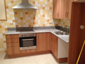 Alquiler Vivienda Apartamento zona plaça gispert
