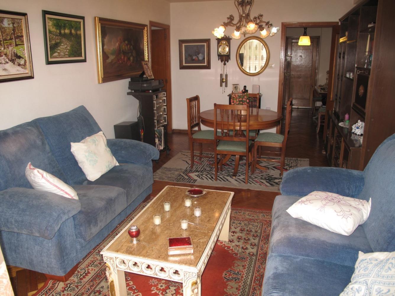 Piso en venta en Vigo - Pza Independencia - Camelias
