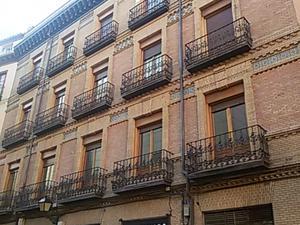 Apartamentos de alquiler en Zaragoza Capital