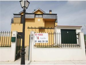Alquiler Vivienda Casa-Chalet san isidro, 2
