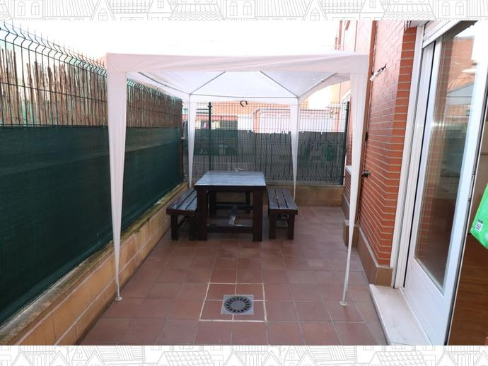 Foto 14 de Piso en Calle Empedrada 9 / San Isidro, Getafe