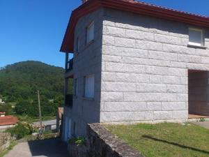 Alquiler Vivienda Casa-Chalet resto provincia de pontevedra - baiona