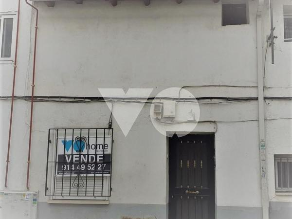 Chalets en venta en Madrid Capital