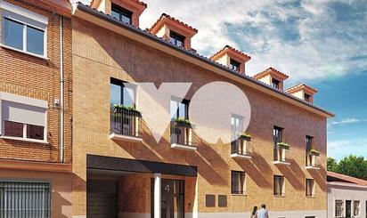 Estudios en venta en Madrid Capital