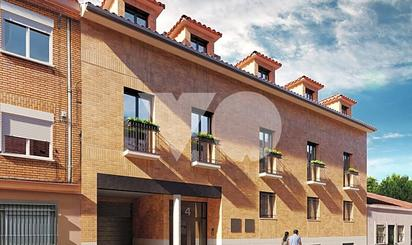 Studio for sale at Madrid Capital